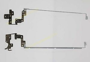 Hinges Hinge For Screen Left Right HP Pavilion HP 15-r071nf