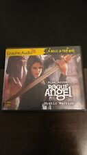 Audio Book: Alex Archer Rogue Angel Mystic Warrier