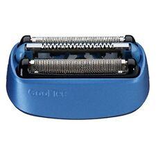 Braun CoolTec 40B Testina di ricambio, Blu (s0m)