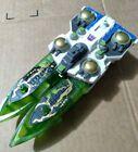 Transformers Energon Tidal Wave Command Class Torso Part No Missiles