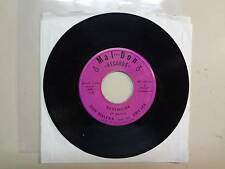 """DON MALENA & DRY ICE: Sexercise-Land Of Summertime-U.S.7"""" Mal-Don Records M-1002"""