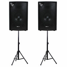 Skytec DJ & PA Equipment Packages