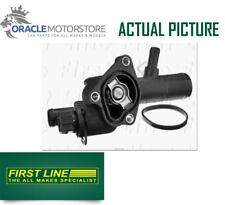 NEW FIRST LINE FRONT COOLANT THERMOSTAT KIT OE QUALITY REPLACEMENT - FTK124