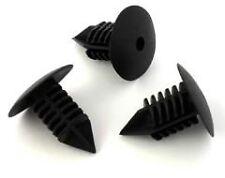 10x Renault Wheelarch Splash Inner Guard Plastic Trim Clip Fastener 7703077435