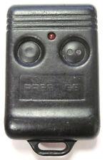Prestige keyless remote control entry wireless transmitter clicker fob BGAAV2TF
