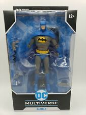 McFarlane Toys DC Multiverse Detective Comics Blue variant. New Mint on Card