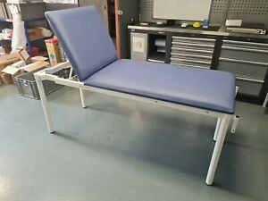 Sturdy Medical, Examination, Treatment, Massage, Therapy Couch, Beauty or Tattoo