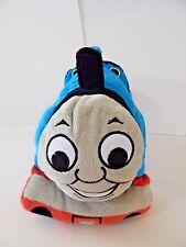 "Thomas the Train Engine Plush 15"" Cuddly Pillow Stuffed Number 1"
