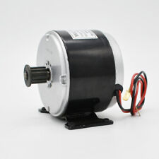200300w 24v Dc Electric Motor Brushed 2750rpm For E Bike Scooter Go Kart My1016