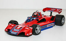 1/10 Unpainted 1977 Brabham BT45B F1 RC Body with wings decal for Tamiya F103