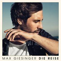 Max Giesinger - Die Reise CD NEU OVP