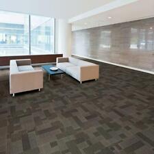TrafficMASTER Rockefeller Nickel Loop 19.7 in. x 19.7 in. Carpet Tile: 54 sq ft