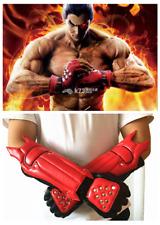 New Tekken 7 Boxing Glove Jin Kazama Cosplay Prop Fist Weapon Boxglove Combat