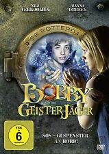Bobby Und Die Geisterjäger DVD Kinderfilm Neu & OVP