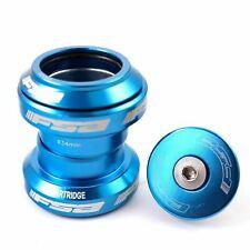 "Promax 1-1//8/"" Stem Spacer Kit 10-5-3-1mm Spacers Blue"