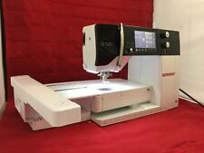 Bernina 580 Sewing & Embroidery Machine+BSR Stitch Regulator Mint Condition