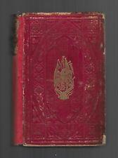 Samuel M Schmucker 1864 HISTORY of the CIVIL WAR Vol 2 vtg 1st Printing art maps