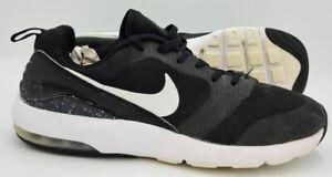 Nike Air Max Siren Print Trainers 749815-010 Black/White UK7/US9.5/EU41