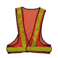 LED Safety Vest by Grip-On