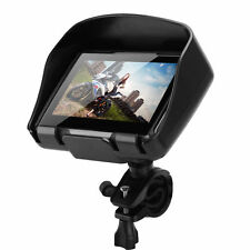 All Terrain 4.3 Inch Motorcycle GPS Navigation System 'Rage' -IPX7 Rating, 4GB