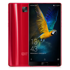 Red Elephone S8 6.0'' 4G Smart Phone Android Deca Core Dual Cameras 4GB +64GB