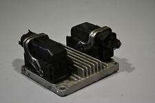 OPEL COMBO #002 1.7 DTI ENGINE CONTROL MODULE ECU P/N 28130433 8972406221