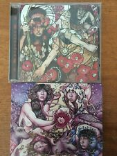 Baroness CD x2 Albums RED + PURPLE Albums New