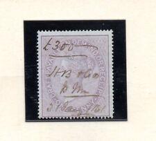 Gran Bretaña Valor fiscal año 1861 (BL-532)