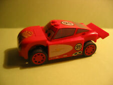 Lego Auto Disney Cars 8200 - Lightning McQueen