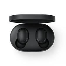 Xiaomi Mi True Wireless Earbuds Basic 2 Airdots 2 Bluetooth-Kopfhörer Schwarz EU