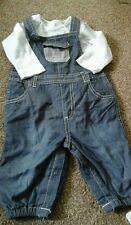 Mothercare Denim Outfits & Sets (0-24 Months) for Boys