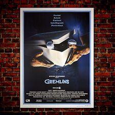 Original Movie Poster Manifesto Originale Gremlins 100x140 CM