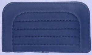 Pedal Car Seat Pad in Blue
