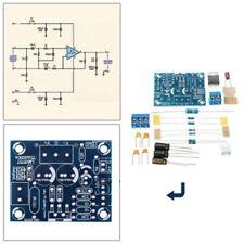 Mono Channel Stereo Audio HIFI Amplifier Board Module Kit 20w Lm1875t 2017