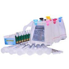 Non OEM ciss continuous ink system Fits Epson RX585,RX560,RX685 Dye Pigment