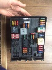 audi a3 s3 2 0tfsi 2010 fuse box power distribution 1k0937132f