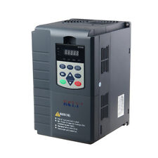 High Performance Current Vector Control Variable Speed Drive