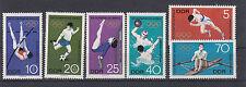 DDR 1404-1409 ** (Olympiade 1968) (040)
