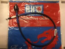 Clutch Cable Fits Ford Escort MK3 MK4 inc XR3i,RS Turbo 1983-1990  WITH ABS