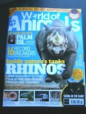 World Of Animals Magazine Issue 65 (new)