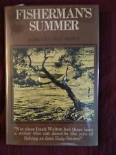 Fisherman's Summer by Roderick L. Haig-Brown Sportsmens' Classics 1975 hardcover