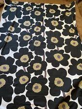 MARIMEKKO UNIKO bedding set duvet cover and pillow case 100 %cotton