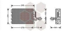 | für VW Seat Verdampfer, Klimaanlage | Verdampfer klimaanlage