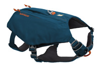Ruffwear Switchbak Dog Harness 3035/460 Blue Moon NEW