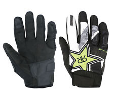 PRO BIKER MOTOCROSS GLOVES MOTORCYCLE MOTORBIKE RACING SCOOTER CYCLING TOUCH