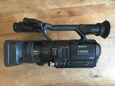 Sony HVR-Z1U Camcorder FREE POSTAGE