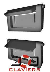 Razer Blackwidow Elite Keyboard Spare Replacement Tilt Leg Stall Foot Feet Set