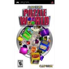 Videojuegos Street Fighter de Capcom sin anuncio de conjunto
