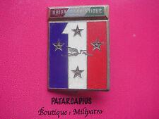 TRAIN .  Brigade Logistique du 1° Corps d'Armée