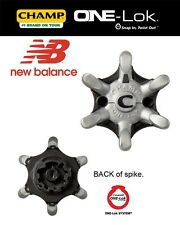 CHAMP Zarma Tour ONE-LOK replacement spikes- New Balance - 28 pcs - 2 full sets